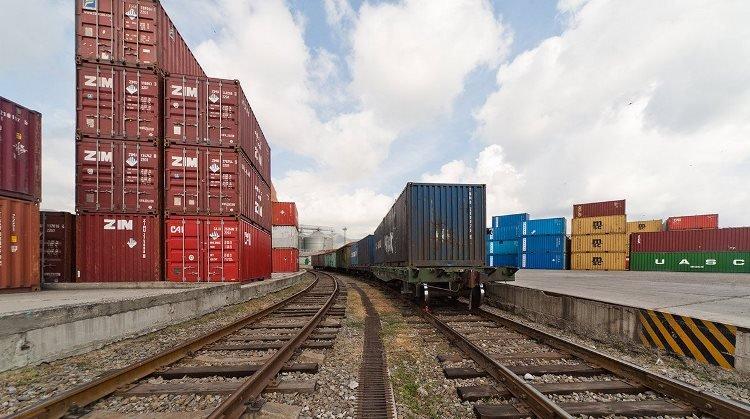 Рост контейнерных перевозок. Статистика.