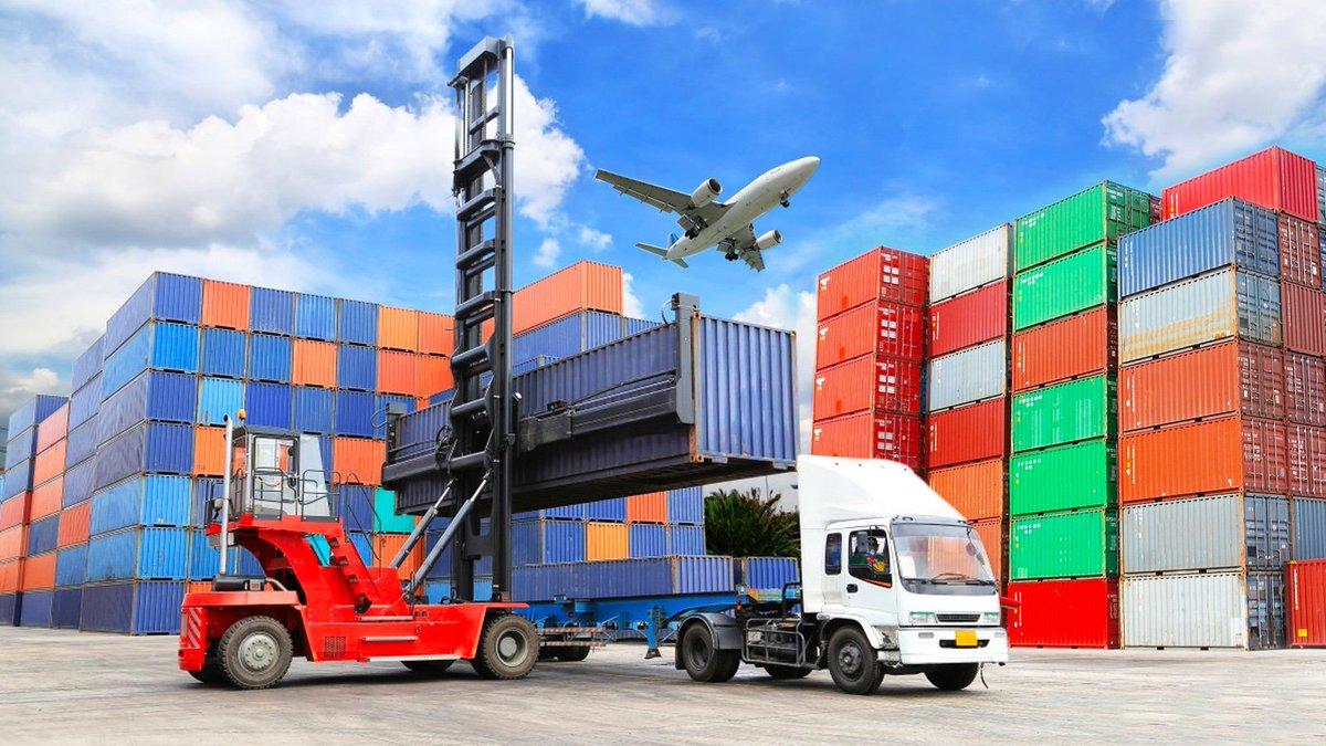 Определения, которые используются при перевозки грузов с помощью контейнеров 20 или 40 фут.