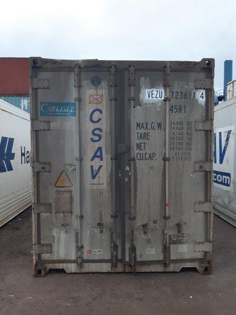 40 HCR 05 2003г