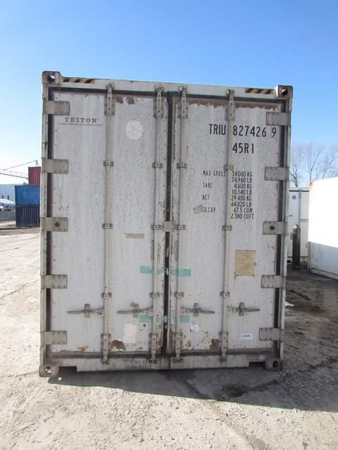 40 HCR 06 2007г